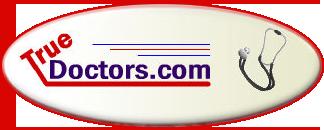 True Doctors Logo